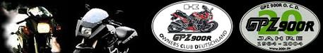 Patrick's Kawasaki GPZ 900R / GPZ 750R / GPZ 1000RX / ZL Eliminator Forum