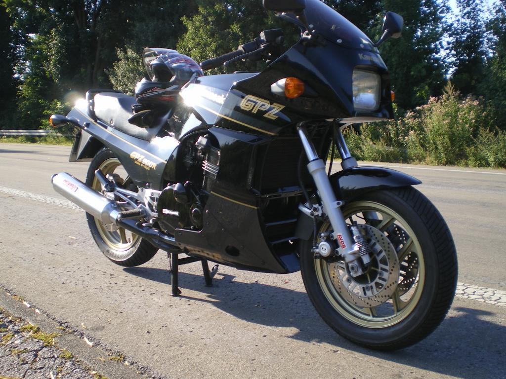Kawasaki Zleliminator